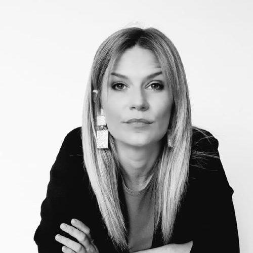 Tanja Kučinić - Glow Empire CEO
