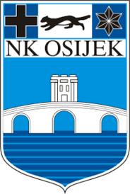 Nk Osijek - glow empire
